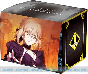 キャラクターデッキケースコレクションMAX Fate/Grand Order「セイバー/アルトリア・ペンドラゴン[オルタ]」