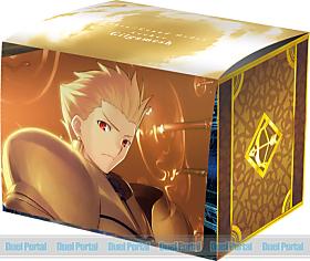 キャラクターデッキケースコレクションMAX Fate/Grand Order「アーチャー/ギルガメッシュ」