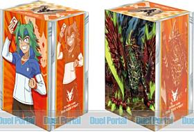 ブシロードデッキホルダーコレクションV2 Vol.426 フューチャーカード バディファイト『陸王マサト&アギト』