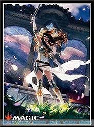 マジック:ザ・ギャザリングプレイヤーズカードスリーブ《天使の運命》(MTGS-036)