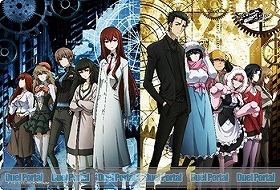 ブシロード ラバーマットコレクション Vol.182 TVアニメ『STEINS;GATE 0』