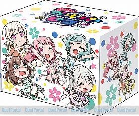 ブシロードデッキホルダーコレクションV2 Vol.479 BanG Dream! ガルパ☆ピコ『Pastel*Palettes』